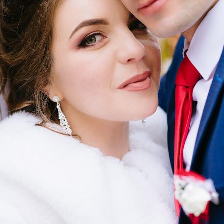 Wedding photographer Grigoriy Kurilchenko (Nikkor). Photo of 12.11.2017