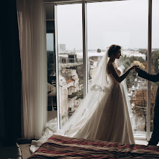 Wedding photographer Olga Dementeva (dement-eva). Photo of 30.11.2018