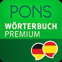 Wörterbuch Spanisch PREMIUM von PONS icon