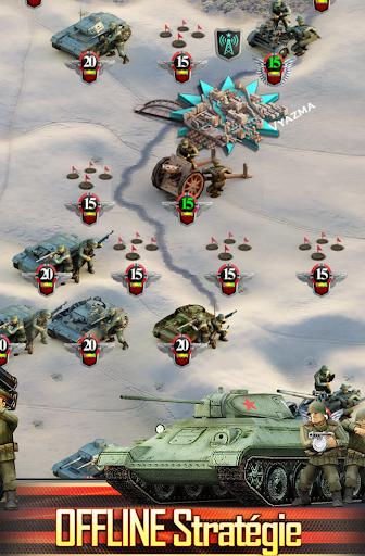 Télécharger Frontline: La Grande Guerre patriotique apk mod screenshots 1