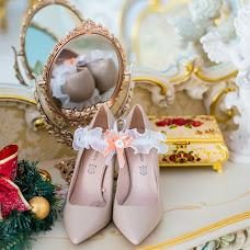 Wedding photographer Mariya Yaskova (id162392334). Photo of 13.02.2017