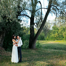 Wedding photographer Yuliya Pashkova (stael). Photo of 29.08.2015