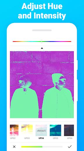 Ultrapop Pro: Color Filters v2.1.9 [Unlocked]