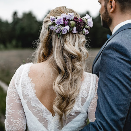 Fotógrafo de bodas Daniel Kuschel (DanielKuschel). Foto del 02.01.2018
