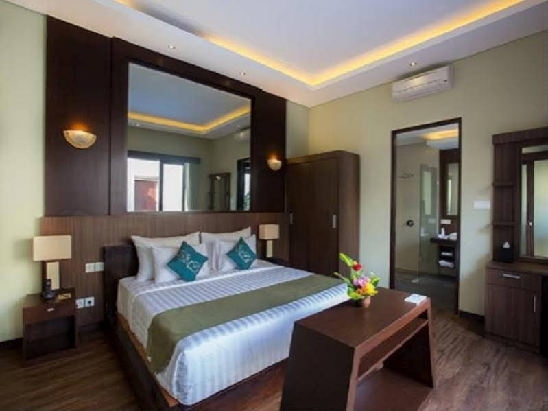 Buana Bali Luxury Villas & Spa