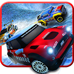 Offroad Suv Stunts Icon