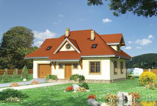 projekt Gozdawa Nowa