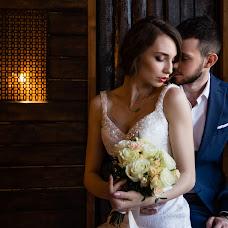 Wedding photographer Lena Chistopolceva (Lemephotographe). Photo of 28.05.2018