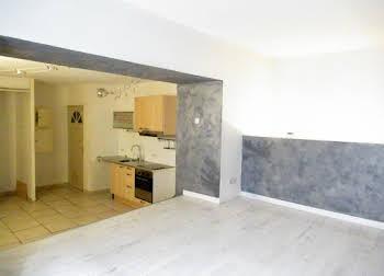 Appartement 3 pièces 73,66 m2