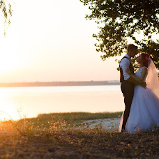 Wedding photographer Olga Markarova (id41468862). Photo of 24.10.2017