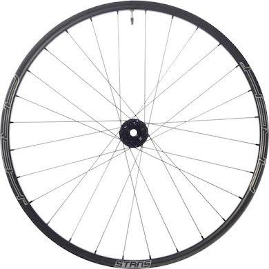 "Stans No Tubes Arch CB7 27.5"" Carbon Front Wheel"