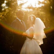 Wedding photographer Nhat Hoang (NhatHoang). Photo of 23.10.2017