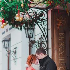 Wedding photographer Natalya Natalya (natusikusik). Photo of 27.01.2016