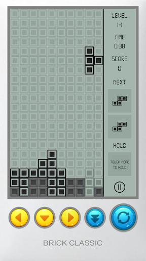 Brick Classic apkpoly screenshots 5