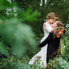 Wedding photographer Ekaterina Vasyukova (Vasiukova). Photo of 02.11.2015
