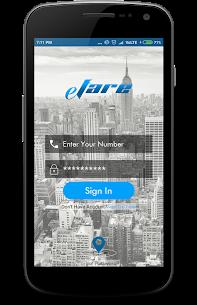 eFare 1.1 Mod APK (Unlimited) 2