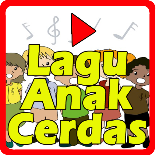 Lagu Anak Cerdas for PC