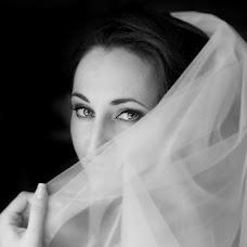 Wedding photographer Nikolay Kamnev (Kamneff). Photo of 28.09.2014
