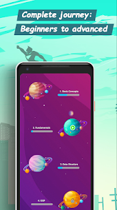 Programming Hero MOD APK [Premium Subscription Unlocked] 4