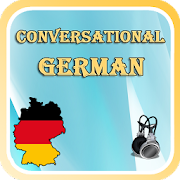 Learning German Conversation