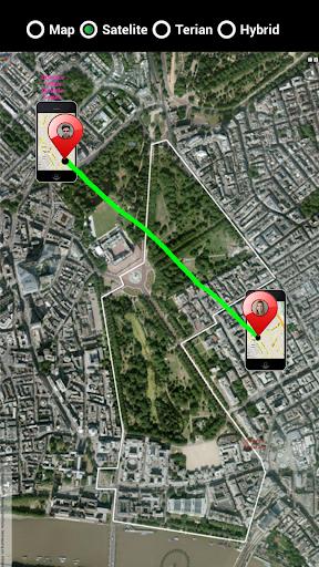 Mobile Number Location GPS : GPS Phone Tracker  screenshots 6