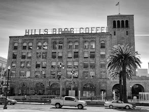 Photo: Hills Bros Coffee