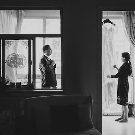 Wedding photographer Mengzhou Z (孟州张). Photo of 30.04.2017