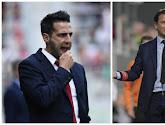 """Teklak: """"Jankovic ressent la pression externe, Ferrera avait aussi l'interne"""""""
