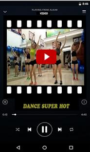 Dance Super Hot - náhled