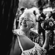 Wedding photographer Martín Lumbreras (MartinLumbrera). Photo of 20.01.2018