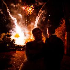 Wedding photographer Yulia Shalyapina (Yulia-smile). Photo of 01.09.2015