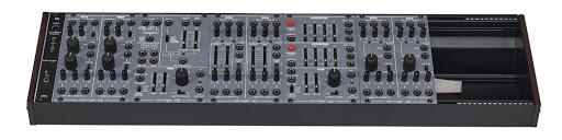 Behringer System 100 Bundle: 2 voice modular system for £500