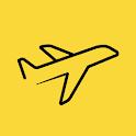 FlightView: Free Flight Tracker – Plane Finder icon
