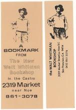 Photo: Walt Whitman Bookshop (2)