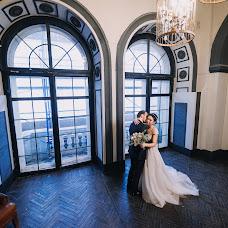 Wedding photographer Mikhail Pichkhadze (mickel). Photo of 04.04.2018