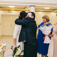 Wedding photographer Aleksandra Vorobeva (alexv). Photo of 14.03.2017