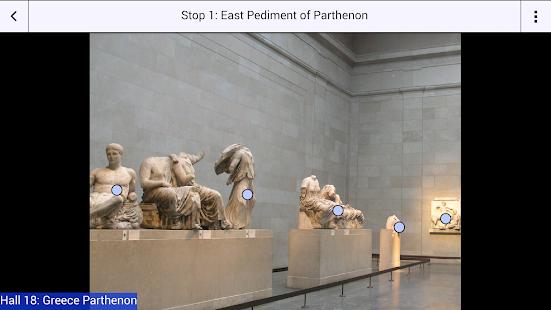 British Museum - screenshot thumbnail