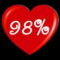 Love Test - Prank App icon