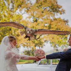 Wedding photographer Peter Gertenbach (PeterGertenbach). Photo of 31.05.2018