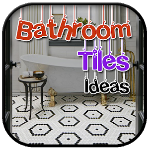 Bathroom tile design ideas android apps on google play for Tile layout app