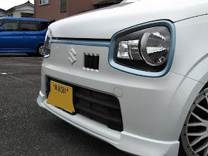 アルト HA36S X  2WD CVTのカスタム事例画像 ジェロニモさんの2020年09月10日21:39の投稿