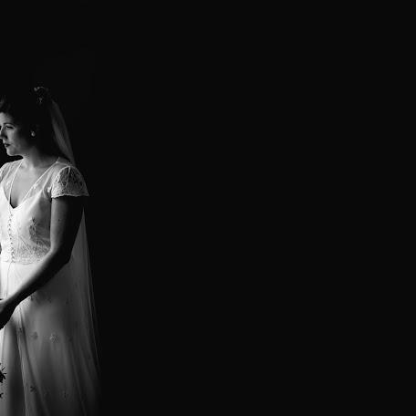 Fotógrafo de bodas Inhar Mutiozabal (inharmutiozabal). Foto del 17.10.2018