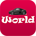 CarWorld: New & Used Cars, Check Prices icon