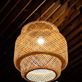Lamp by Beh Heng Long - Artistic Objects Furniture ( light )