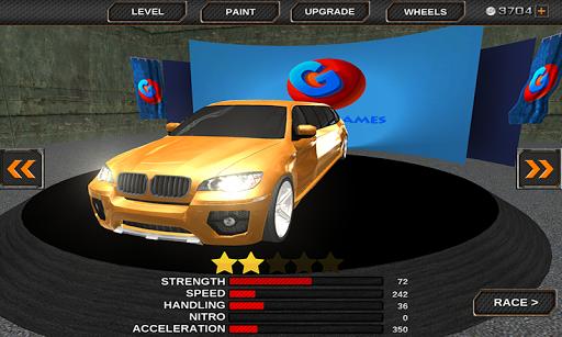 San Andreas Limousine Driver 1.2 screenshots 2
