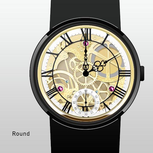Antique Pocket Watch 1.3.1 Windows u7528 2