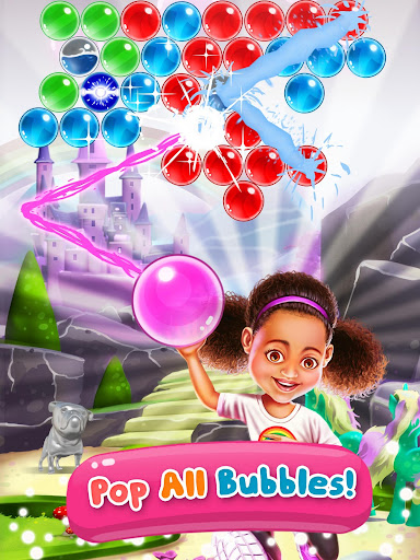 Toys And Me - Bubble Pop 1.85 screenshots 6