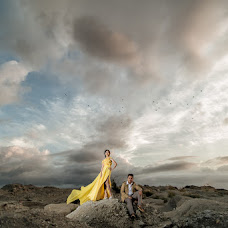 Wedding photographer Andre Dharmawan (andredharmawan). Photo of 30.09.2014