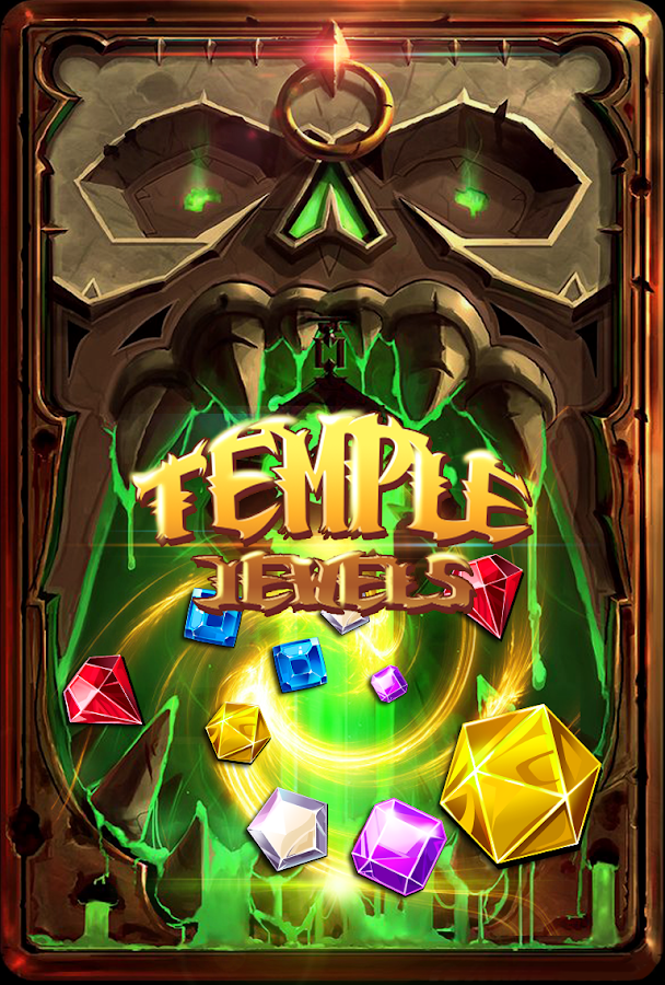Temple Jewellery- screenshot