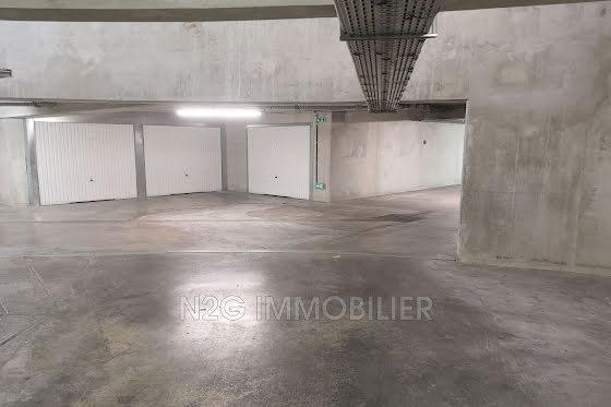 Vente parking 24 m2